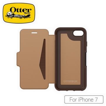 OtterBox iPhone 7步道系列保護殼系列-經典咖啡53973