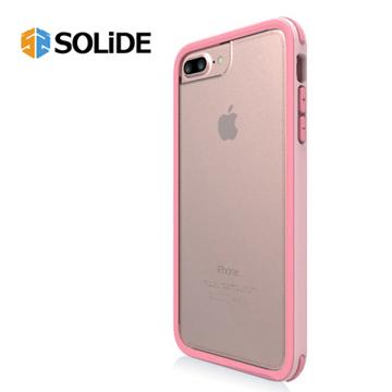 SOLiDE iPhone 7 VENUS 4.7吋標準版手機殼-夢幻粉