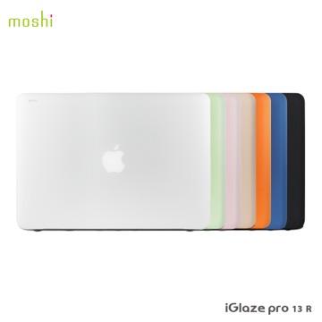 Moshi iGlaze for Retina MacBook Pro 13 輕薄防刮保護殼