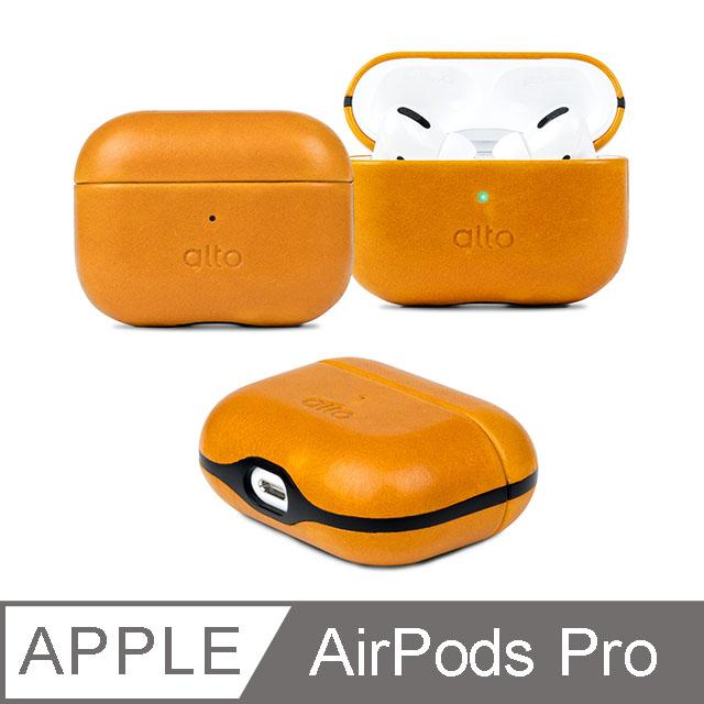 Alto AirPods Pro Case - Caramel