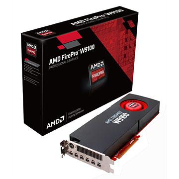 AMD FirePro™ W9100工作站/繪圖卡/顯示卡/三年保固