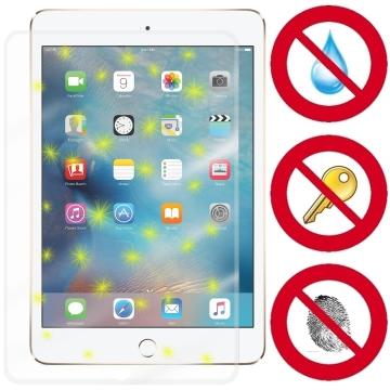 D&A Apple iPad mini 4 日本電競5H↗螢幕保護貼(NEW AS玻璃奈米)