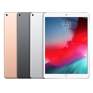 【Apple】 iPad Air 64G WiFi全新10.5吋平板(2019版)