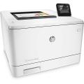HP Color LaserJet Pro M452dw 彩色雷射印表機