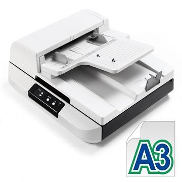 虹光Avision A3雙面自動進紙+平台式掃瞄器AV5400