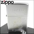 【ZIPPO】美系~Cat and Dog-貓狗心跳在你的腳邊設計打火機