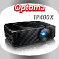 【取代EX400X】OPTOMA 奧圖碼 XGA 商務投影機 TP400X