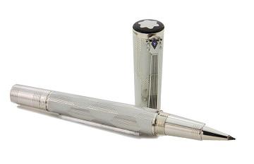 【現貨商品】MONTBlANC 萬寶龍 2010年音樂家系列限量筆-約翰‧藍儂1940紀念款鋼珠筆 John Lennon