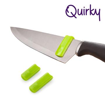 巧趣Quirky 刀刃清潔器 GLIDE (福利品)