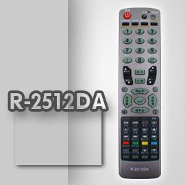 【遙控天王】#R-2512DA (HERAN 聯碩 ) 液晶/電漿/LED全系列電視遙控器