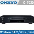 ONKYO 安橋 C-7030 HiFi CD播放器