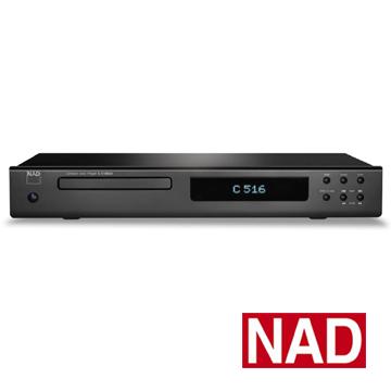英國 NAD C516BEE CD 播放器 (公司貨)