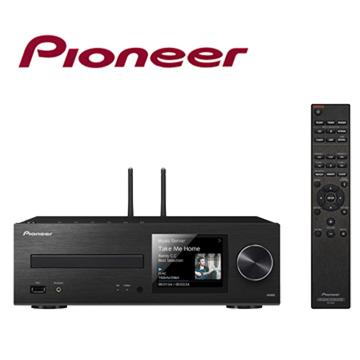 Pioneer先鋒 網路無線播放微型CD播放機 XC-HM86-