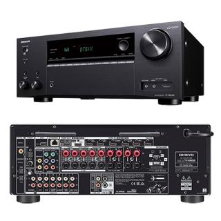 ONKYO TX-NR686 7.2 聲道擴大機 公司貨