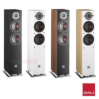 丹麥 DALI OBERON 5 落地型主聲道喇叭/揚聲器 (一對)