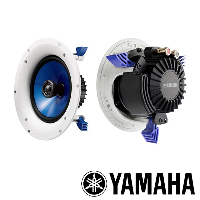 Yamaha 山葉 吸頂式圓形崁入喇叭 NS-IC600