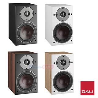 丹麥 DALI OBERON 1 書架式喇叭/揚聲器 (一對)