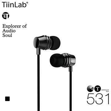 【TiinLab】Crystal of TFAT CT 水晶系列-CT531