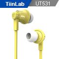 【TiinLab】Universe of TFAT UT 全域系列 - UT531(蘋果黃)