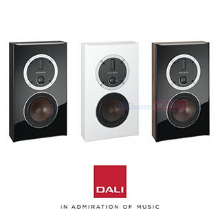丹麥 DALI OPTICON LCR 壁掛式喇叭/揚聲器(單支)
