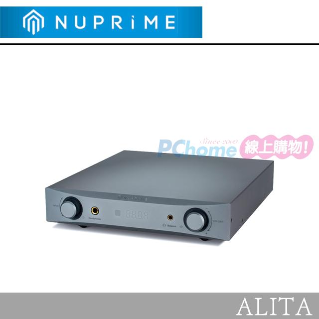 Nuprime DAC前級擴大機 含耳擴 Alita