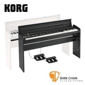 Korg LP-180 88鍵 數位電鋼琴 琴蓋設計【原廠腳架 三音踏板,原廠公司貨,兩年保固】
