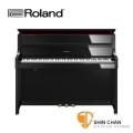 Roland 樂蘭 LX-17 PE 88鍵掀蓋直立式數位鋼琴 鏡面黑 內鍵藍芽功能 原廠公司貨 一年保固