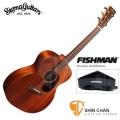 Sigma 全單板吉他 S000M-15E 可插電/民謠吉他/電木吉他 新型Fishman拾音器/主動式