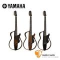 YAMAHA山葉 SLG200S 靜音民謠吉他 全新改款【YAMAHA靜音吉他專賣店/吉他品牌/SLG-200S】