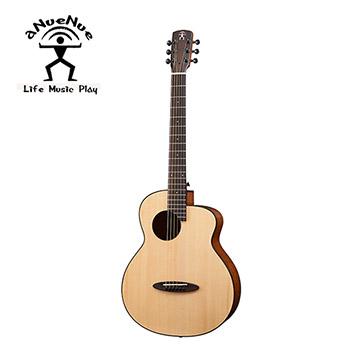 aNueNue M12E 羽毛鳥 電民謠木吉他 (原廠公司貨 商品有保障 附贈專用琴袋)