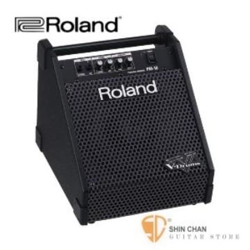 Roland PM-10 30瓦 電子鼓監聽音箱【PM10/HD3跟TD4KP適合使用】