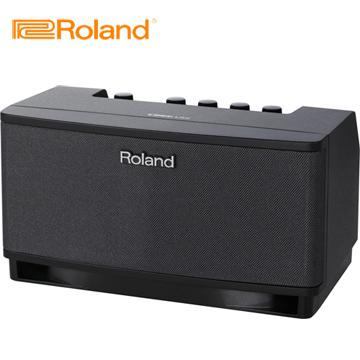 ROLAND CUBE Lite 吉他擴大音箱 時尚黑色款
