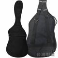 『台製高品質 電吉他琴袋』台灣製造精品/雙肩背/鋪棉5mm