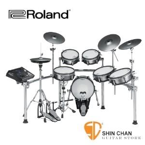 Roland 樂蘭 TD-30KV 頂級專業電子套鼓附原廠配件 另贈獨家好禮【TD30KV】原廠公司貨一年保固