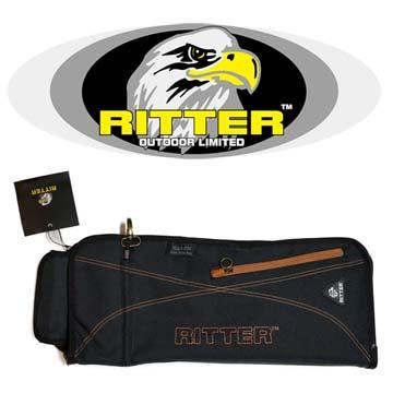 RITTER RDS7-S00 MGB 霧灰色小型鼓棒袋