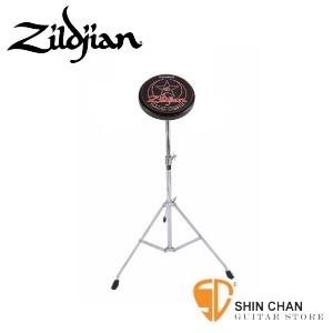 打點板 ▻ Zildjian ZIL-P1201 6吋打點板+腳架組