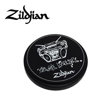 ZILDJIAN P1204 6吋打點板 Travis Barker 簽名款