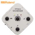 ROLAND GO MIXER 智慧型手機專用音訊混音器