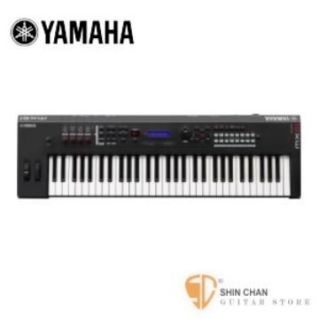 YAMAHA 山葉 MX61 61鍵數位合成器【MX-61】