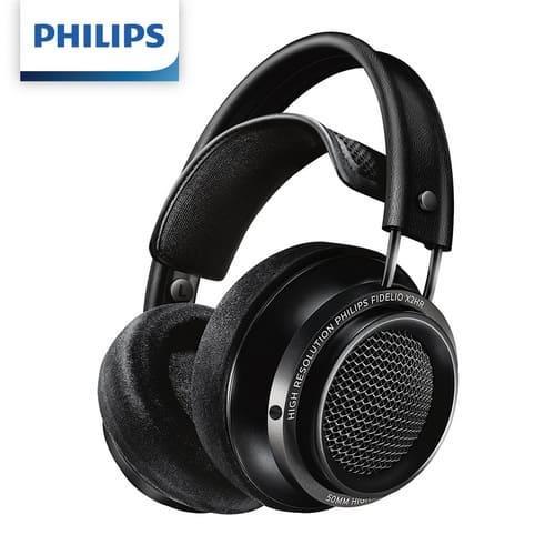 PHILIPS 有線頭戴式耳機 X2HR