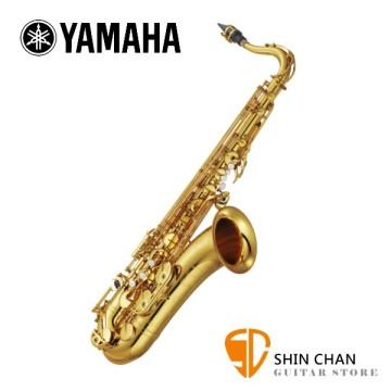 YAMAHA 山葉 YTS-62 專業級 次中音薩克斯風 Tenor Sax 日本製
