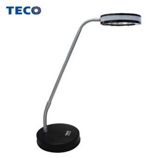 TECO 東元 LED飛碟造型檯燈 XYFDL020