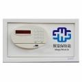 20HB-聚富飯店型保險箱金庫防盜電子式密碼鎖保險櫃