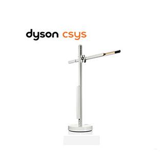 dyson csys desk 4K 白光桌燈(銀黑)