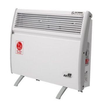 NORTHERN北方電流式電暖器 (房間/浴室 兩用)CH1501/CN1500