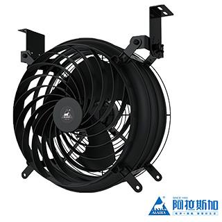 【阿拉斯加】ITA-14L產業用吊式增壓扇