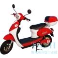 【佶典】QQ-P 電動輔助自行車 酸鉛電池版