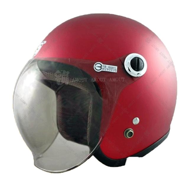 【GP-5 319泡泡鏡復古帽】3/4罩安全帽│快拆式鏡片│復古帽│全可拆洗內襯│抗UV鏡片│造型泡泡鏡