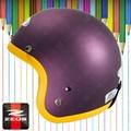 【ZEUS瑞獅 ZS-383 騎士帽】寬板雙色彩條│半罩 復古帽│內襯全可拆│時尚 偉士牌│情侶必備