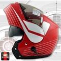 【ZEUS 瑞獅 ZS-3000A GG12 全罩安全帽】可拆3/4罩│可樂帽│歐洲ECE 安全認證